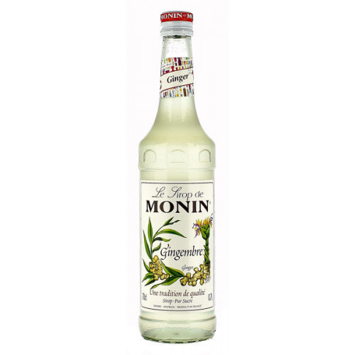 Monin Ginger