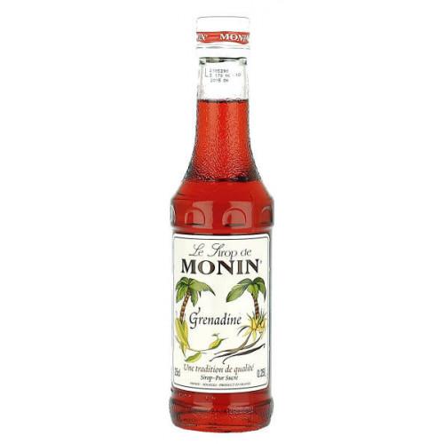 Monin Grenadine 250ml