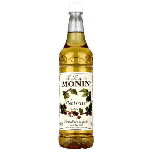 Monin Hazelnut 1 Litre