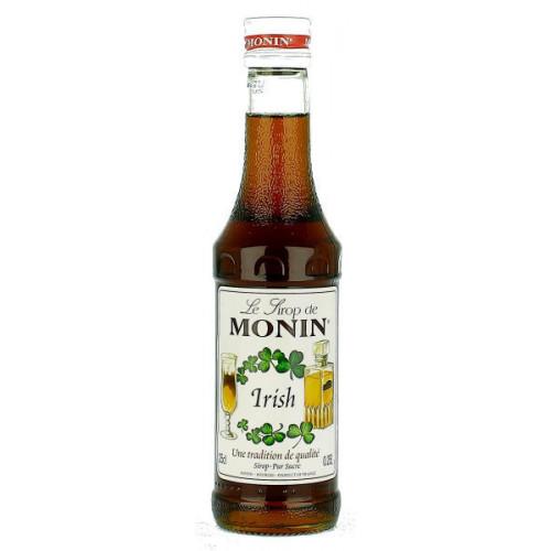 Monin Irish Syrup 250ml