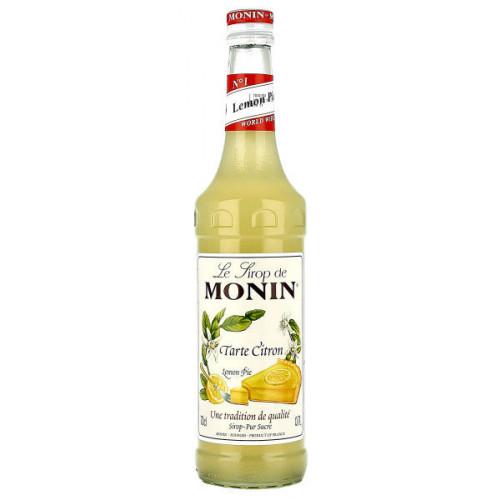 Monin Lemon Pie