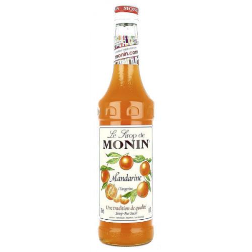 Monin Tangerine