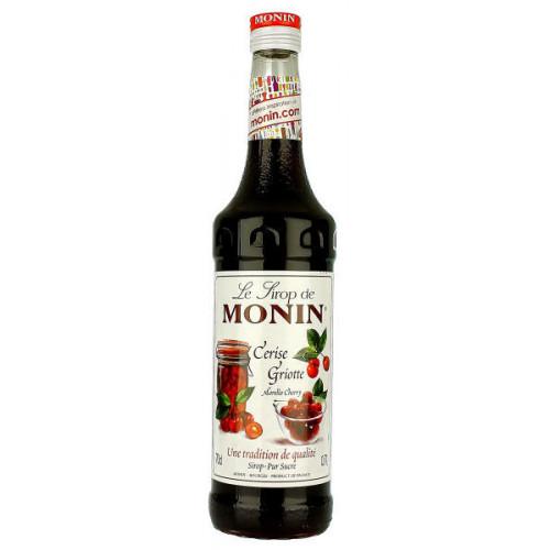 Monin Morello Cherry