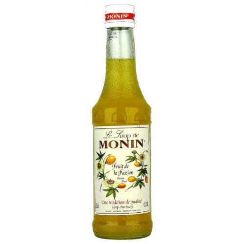 Monin Passion Fruit 250ml