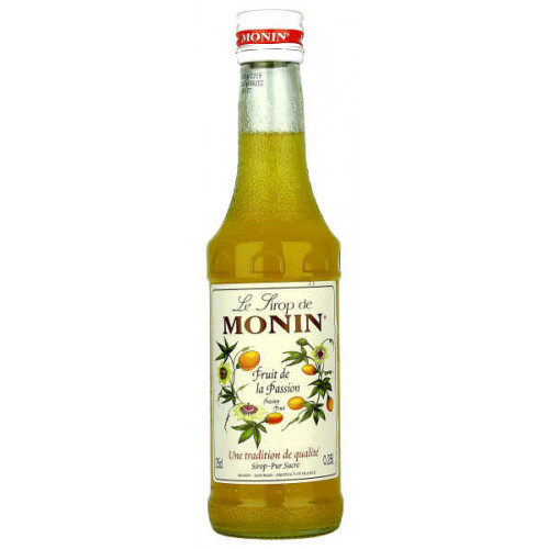 Monin Passion Fruit 250ml