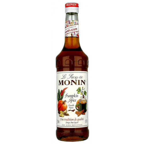 Monin Pumpkin Spice