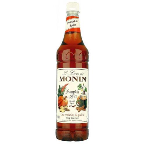 Monin Pumpkin Spice 1 Litre