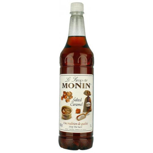 Monin Salted Caramel 1 Litre