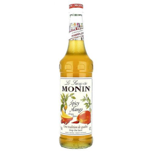 Monin Spicy Mango