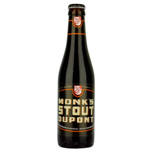 Monks Stout Dupont