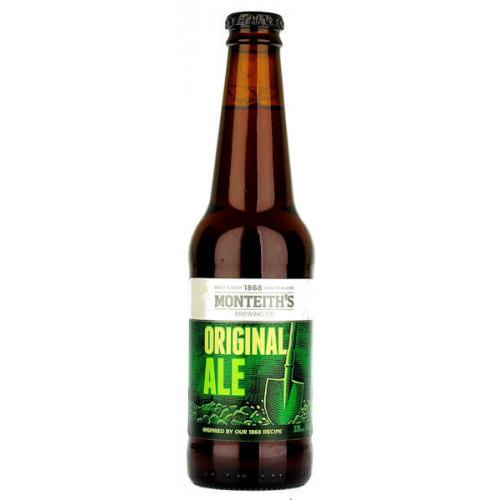 Monteiths Original Ale (B/B Date 01/04/19)