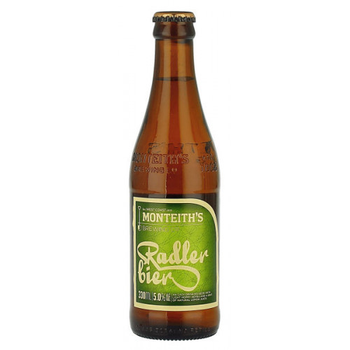 Monteiths Radler Bier