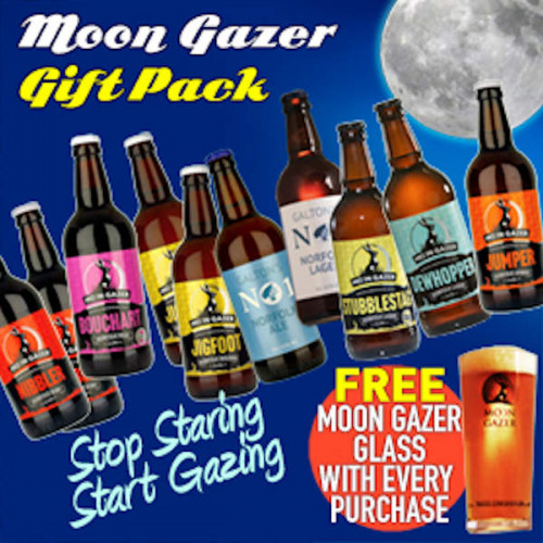 Norfolk Brewhouse Gift Pack