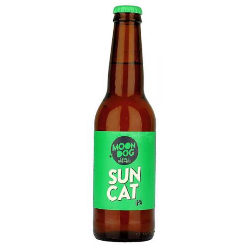 Moon Dog Sun Cat