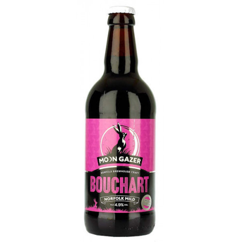 Moon Gazer Bouchart Dark Mild