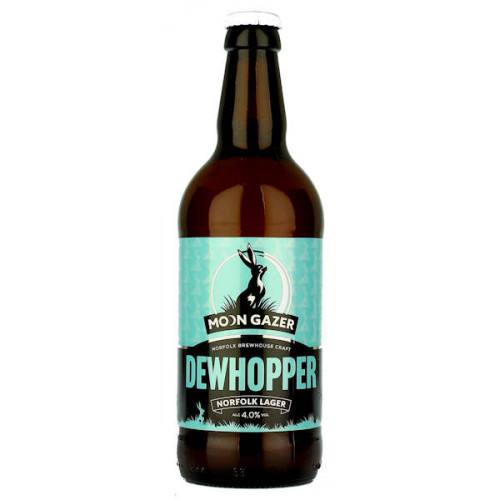 Moon Gazer DewHopper Norfolk Lager