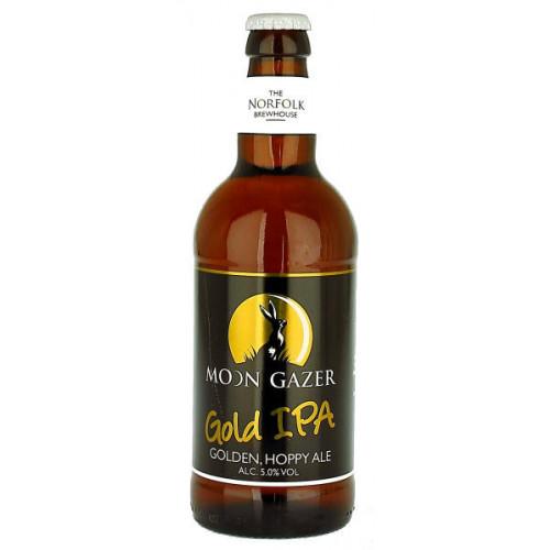 Moon Gazer Gold IPA