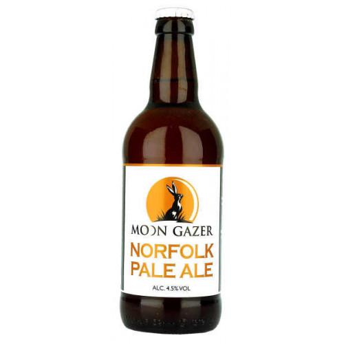 Moon Gazer Norfolk Pale Ale