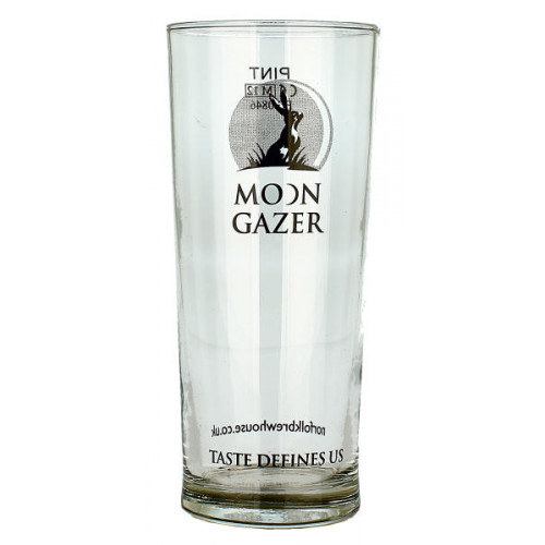 Moon Gazer Glass (Pint)