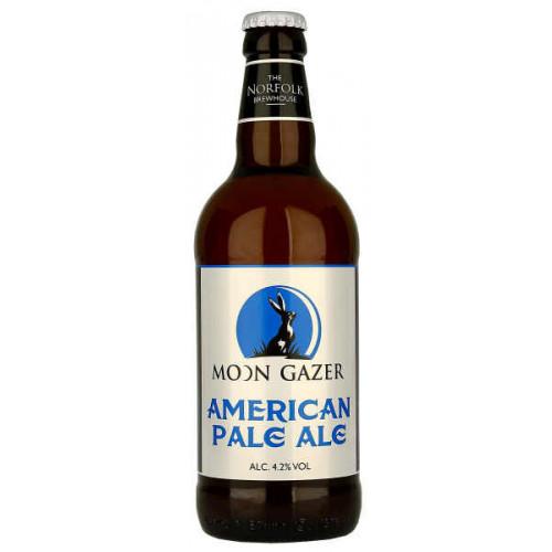 Moon Gazer American Pale Ale