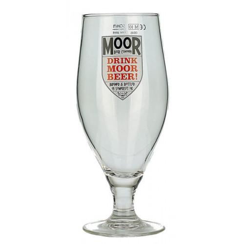 Moor Goblet Glass (Pint)
