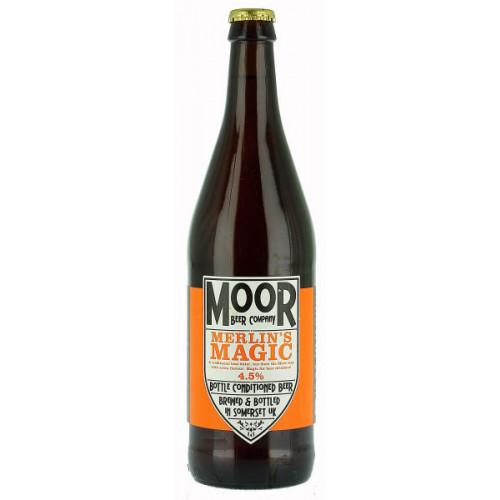 Moor Merlins Magic