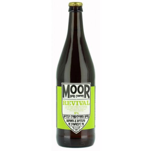 Moor Revival