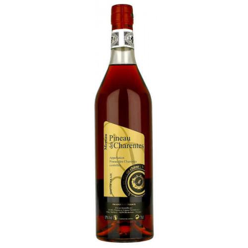 Moreau Pineau des Charentes Rose