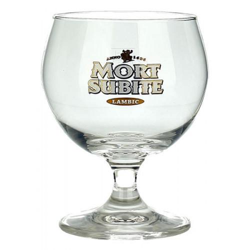 Mort Subite Snifter Glass