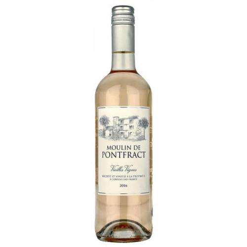 Moulin de Pontfract Rose