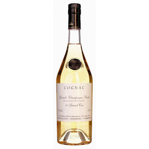Moullon Grand Champagne 1er Cru Cognac