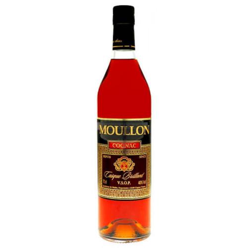 Moullon V.S.O.P. Cognac