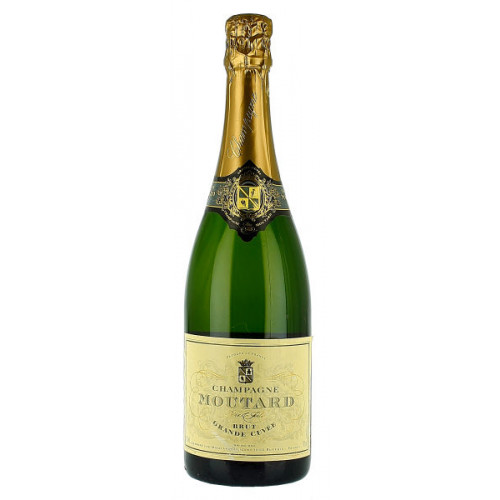 Moutard Grand Cuvee Brut