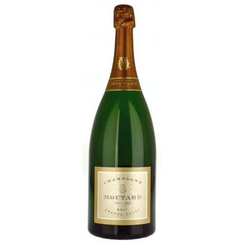 Moutard Grand Cuvee Brut Magnum