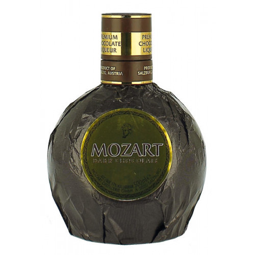 Mozart Chocolate Pure 87