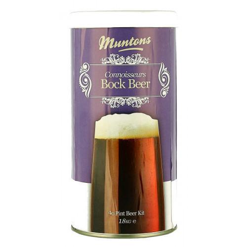 Muntons Connoisseurs Bock Beer Home Brew Kit