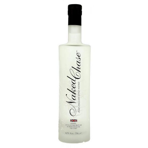 Naked Chase English Apple Vodka