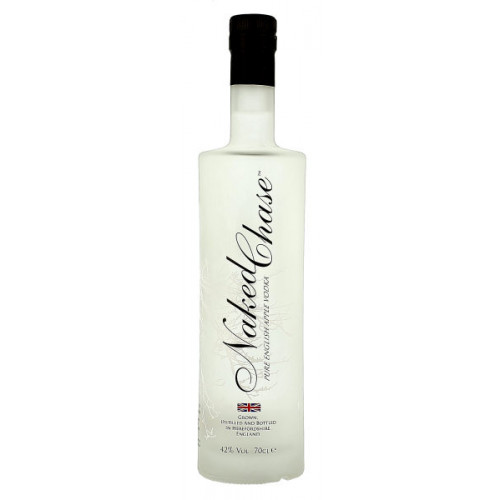Naked Chase English Apple Vodka