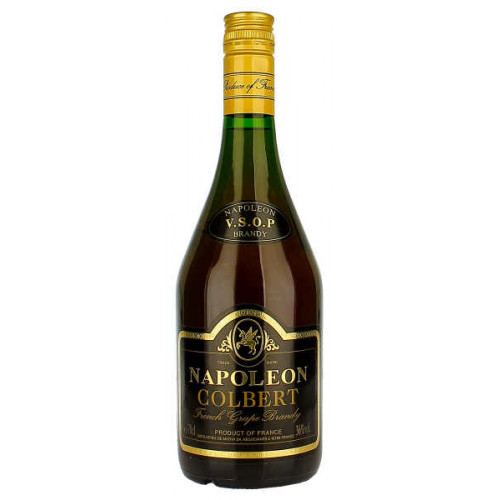 Colbert Napoleon V.S.O.P. Brandy