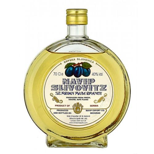 Navip Slivovitz Plum Brandy