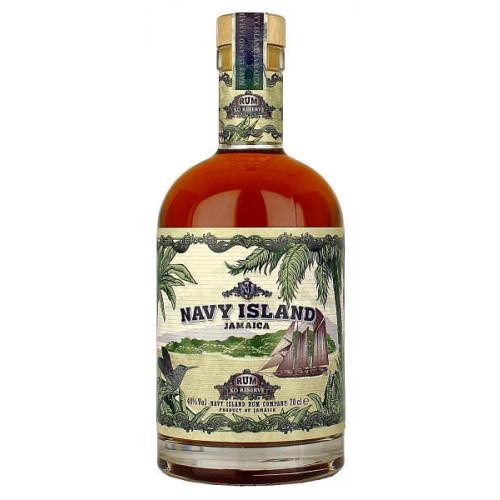 Navy Island XO Reserve Rum