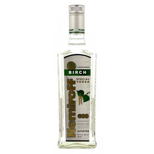 Nemiroff Birch Special Vodka