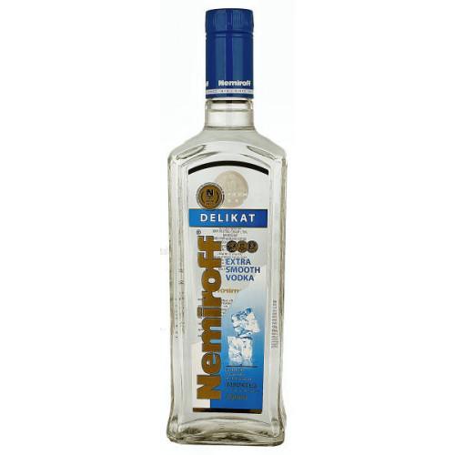 Nemiroff Delikat Vodka
