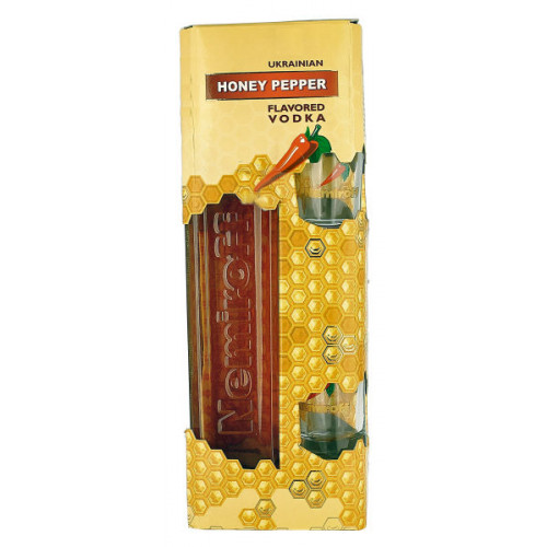 Nemiroff Honey Pepper Gift Pack