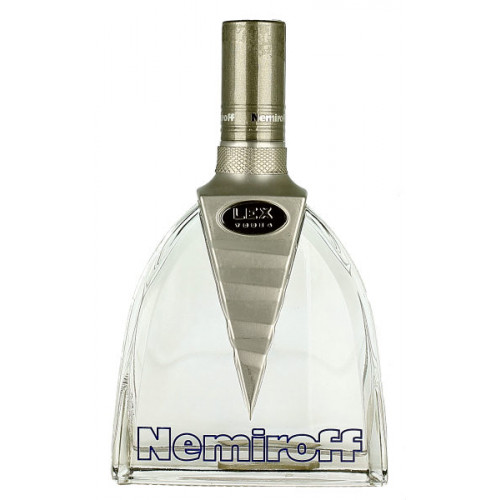 Nemiroff Lex Vodka