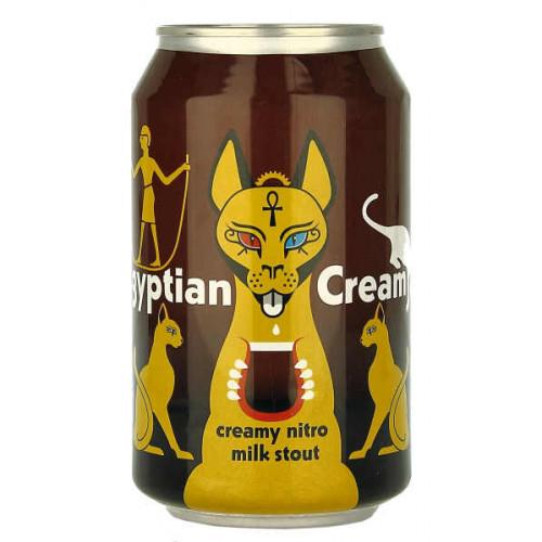 Nene Valley Egyptian Cream