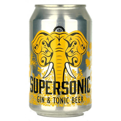 Nene Valley Supersonic