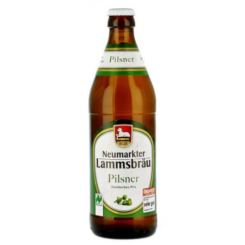 Neumarkter Lammsbrau Pilsner