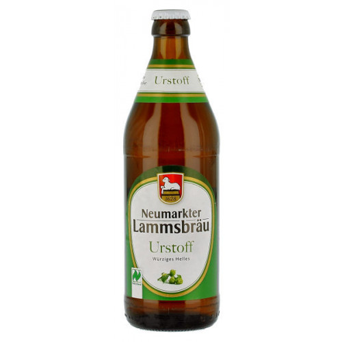 Neumarkter Lammsbrau Urstof