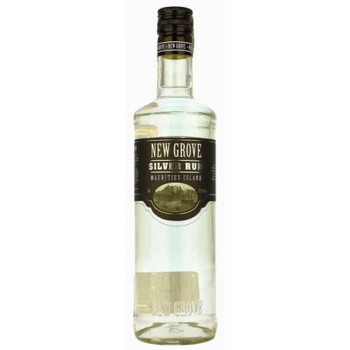New Grove Silver Rum